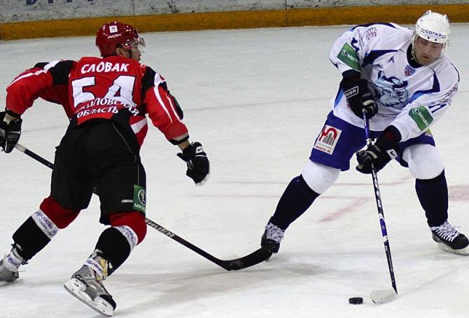 В прошлом сезоне Марек Сикора возглавлял команду из Екатеринбурга.