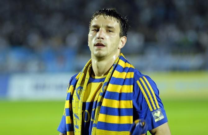 Марко Симич считает, что вылет БАТЭ из Лиги чемпионов —случайность