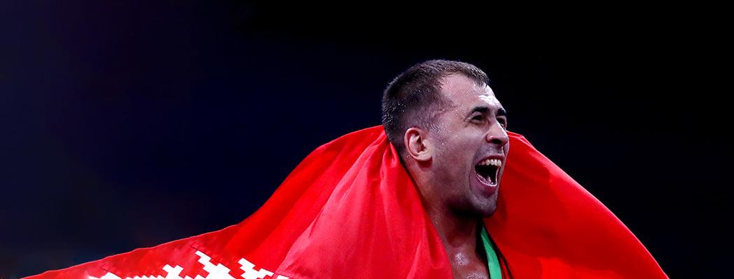 Беларусь заплатит медалистам Евроигр очень много, но все равно меньше, чем одной Домрачевой за Сочи