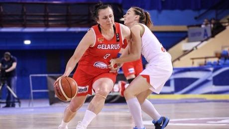 5 «тонких» мест женской сборной по итогам турнира памяти Семена Халипского