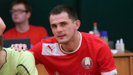 Хет-трик лучшего пляжного футболиста Беларуси, в котором каждый гол прекрасен