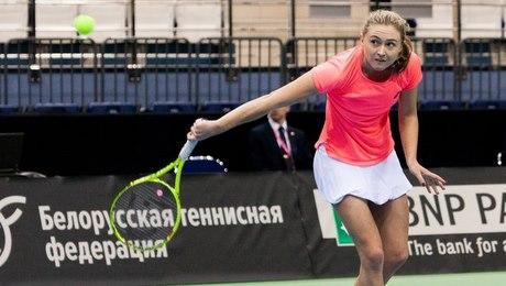 «Поездка в США – 10 тысяч долларов». Как растили теннисистку, которая тащит сборную Беларуси