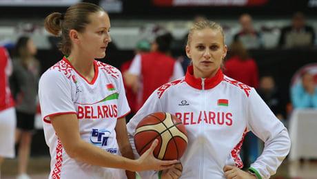 10 мая женская сборная Беларуси начинает подготовку к Евробаскету, но это держат в секрете. Почему?
