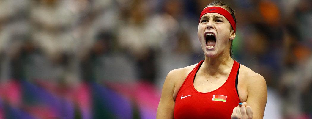 Просили закрыть рот, поддерживали огонек, разрешали себя ударить: как тренеры обуздывали Соболенко