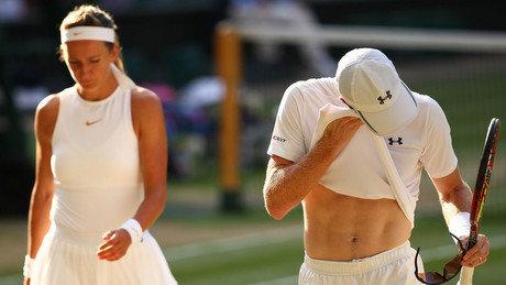 Азаренко и Маррей не смогли выиграть «Уимблдон». Но это были классные две недели тенниса