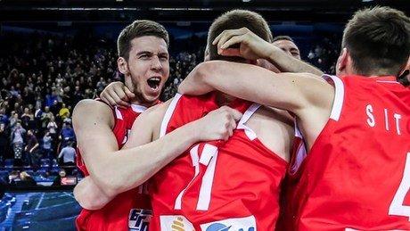 Белорусы начинают отбор на Евробаскет. Дания – не самый грозный соперник, но есть вопросы