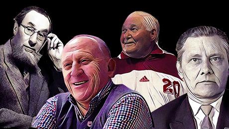 9 патриархов, без кого белорусского спорта могло и не быть
