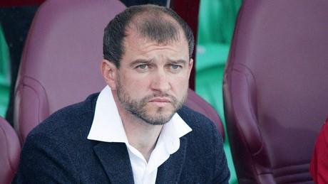 Скрипченко сменил самого одиозного тренера России и попал к ополченцу, воевавшему против чеченских боевиков