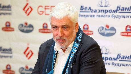 Александр Мешков: «Альтернативы Коноплеву в гандболе я не вижу»