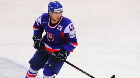 Экс-форвард минского «Динамо» поучаствовал в первой сенсации хоккейного турнира: Словакия обыграла Россию