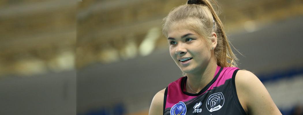 Экшн у топовой белоруски в волейболе: тяжело болела, выкупила себя за 25 тысяч евро, забеременела и потеряла контракт
