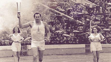 Олимпиада-80 и еще 8 главных турниров в истории Беларуси