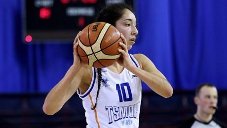 Как пролететь мимо драфта НБА и стать MVP в Беларуси