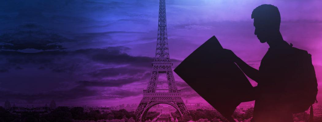Тотальный гид к мейджору в Париже: как попасть в Диснейленд, где вкусно поесть и как выбрать отель