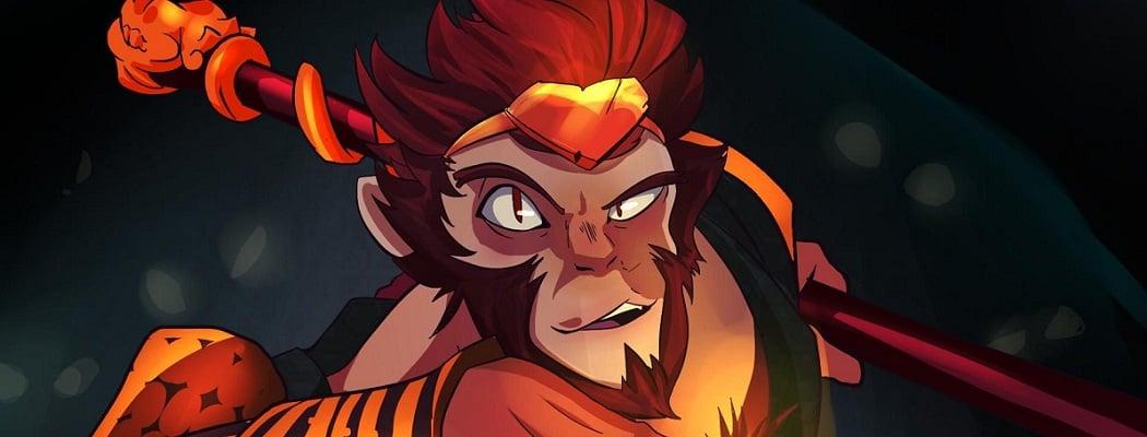 МК – самый ехидный герой в Доте. Подкатывает к Лине и гнобит всех остальных
