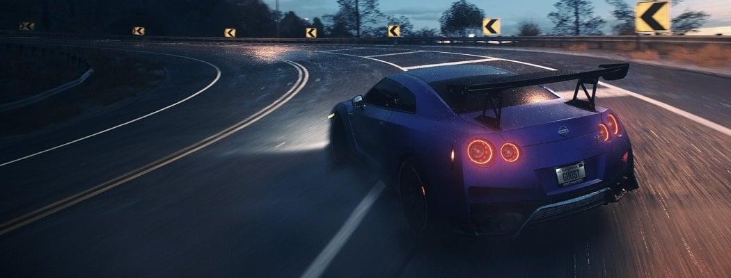 Выбираем худшую часть Need For Speed. Обсуждение на Sports.ru