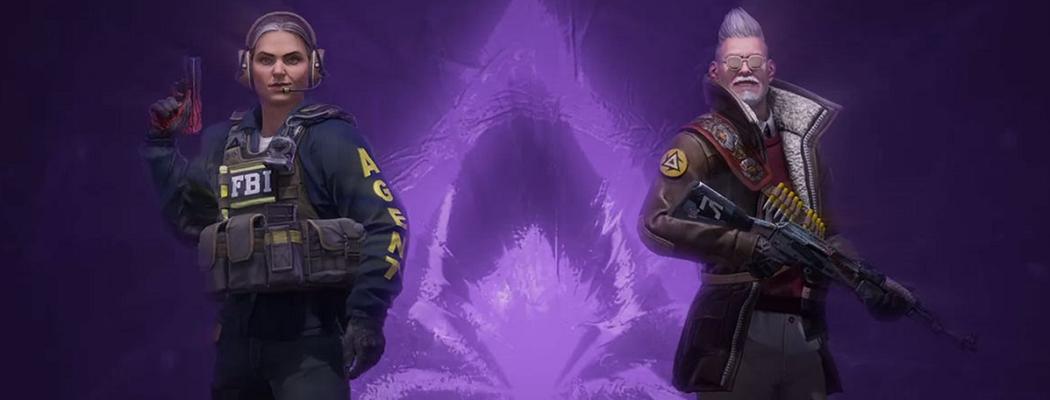 В CS:GO вышла новая операция! Модели для персонажей, сюжетные миссии и крутые скины