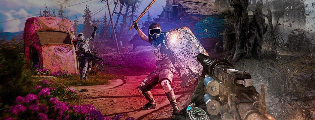 Metro Exodus и Far Cry New Dawn: какой постапокалипсис круче?