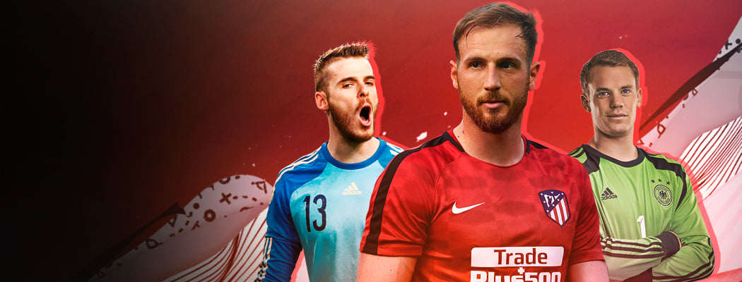 Лучшие вратари в FIFA 20: Облак, тер Стеген, Нойер и другие