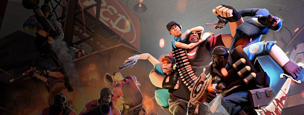 Фанат Team Fortress 2 снял фильм о нашем комьюнити. Съездил в Сибирь и договорился с актером, озвучившим Пуджа