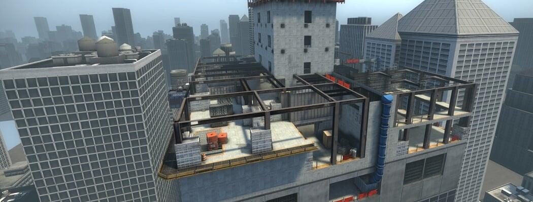 Раскидки CS:GO. 8 главных смоков на новой версии Vertigo, которые вам стоит выучить