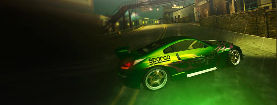 BMW из Most Wanted и Nissan из Underground. Машины из Need for Speed, которые мы помним до сих пор