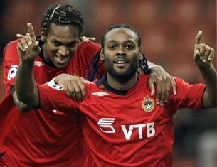 В пятерке самых дорогих футболистов премьер-лиги – трое из ЦСКА