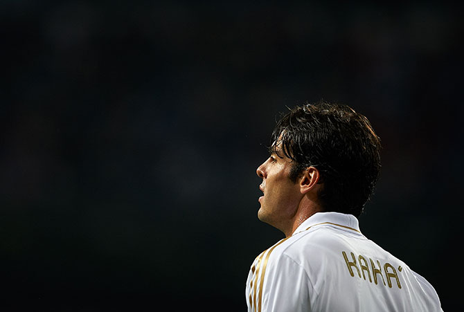 Трансформеры-2012. «Реал Мадрид»