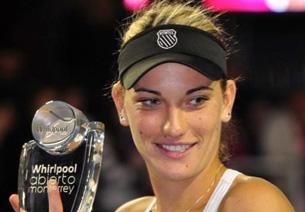 Еще 11 лучших молодых теннисисток мира