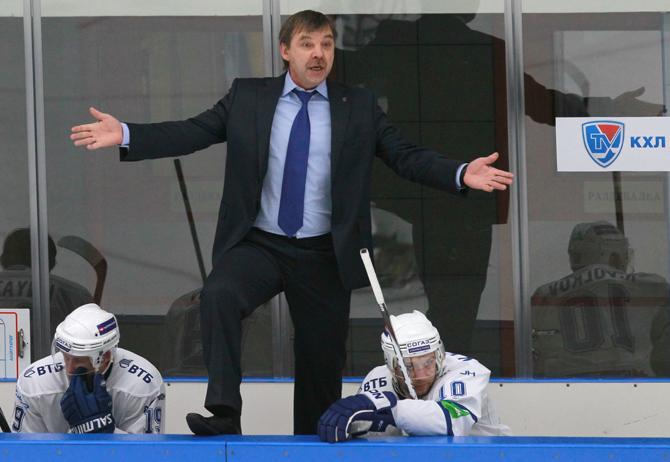 6 тренеров КХЛ, которых точно не уволят в этом сезоне