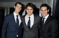 10 самых богатых теннисистов 2012 года
