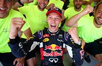 Квят и еще 11 самых молодых призеров «Формулы-1»