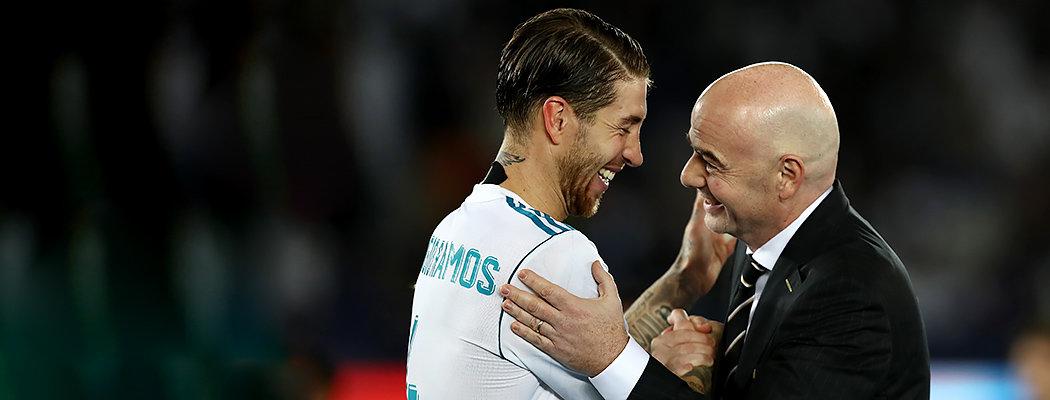 ФИФА готовит супертурнир для клубов. Он нравится «Барселоне» и «Реалу», но бесит УЕФА