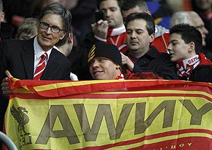 Джон  Хенри: «Наша цель – сделать «Ливерпуль» таким же стабильным, как «Ред Сокс»