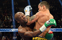 Мэйвезер и еще 9 самых скучных чемпионов мирового бокса