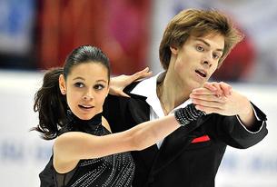 Елена Ильиных и Никита Кацалапов: «Можем серьезно поругаться, а через минуту помириться»