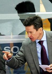 Вячеслав Быков: «Хоккей превращается в бои гладиаторов»