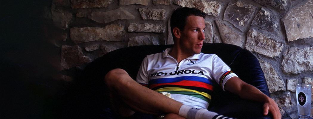 Библия Армстронга: детство, рак, допинг и возвращение