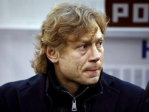Валерий Карпин: «Искоренить мат в футболе? Это нереально!»