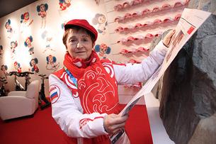 Тамара Москвина: «В парном катании очень сложно подыскать партнеров»