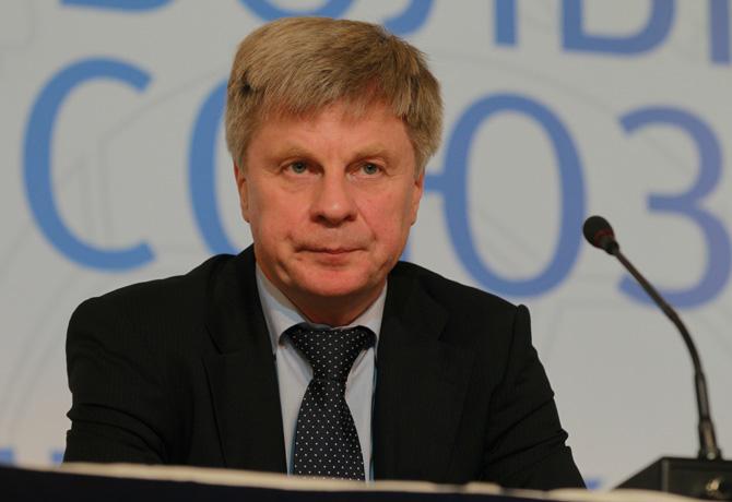 Николай Толстых: «Продолжим изучение обстоятельств матча «Амкар» – «Анжи»