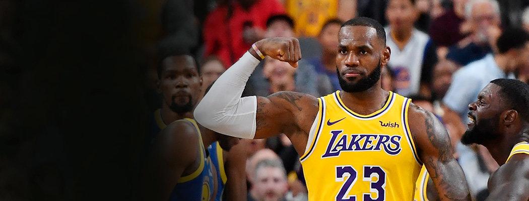 Forbes выпустил новый рейтинг клубов НБА. Доверять ему нельзя