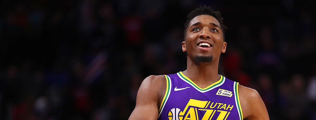 От кого ждать прорыва в новом сезоне НБА?