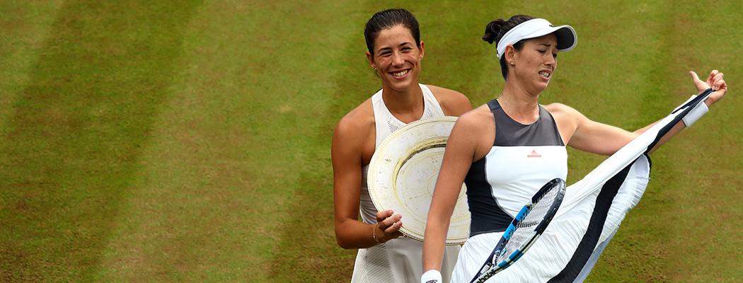 Женский теннис сошел с ума. Докажем картинками