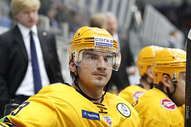 10 лучших игроков КХЛ без контракта