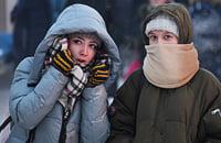 Зачем надевать шапку в мороз? Она не защитит от менингита и выпадения волос, зато предотвратит обморожение и головные боли