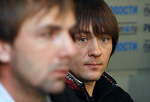 Дмитрий Ярошенко: «Мы с Катей и Альбиной – жертвы обстоятельств»