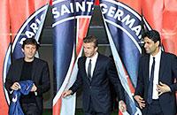 Виллиан, Бекхэм и другие герои последнего дня европейских трансферов