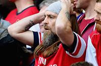 Провал «Арсенала», стамбульское дерби и другие кадры воскресенья