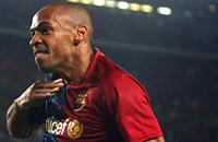 8 человек, которые перешли из «Арсенала» в «Барселону»